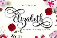 calligraphy font bundles Product Image 5