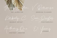 Befront - signature font Product Image 6