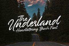 Underland Product Image 1