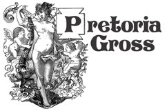 Pretoria Gross  Product Image 1