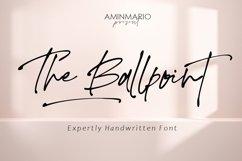 Best Handwritten Fonts Bundle Product Image 2