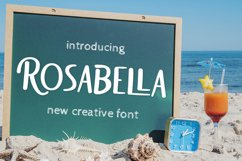 Rosabella Product Image 1