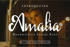 Amalia Product Image 1