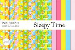 Sleepy Time Paper Pack Product Image 1