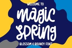 Magic Spring Product Image 1