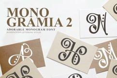 Monogramia 2 Product Image 1