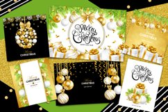 Christmas vector collection vol.3 Product Image 5