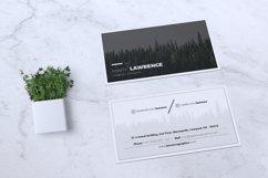 Minimalist Business Card Vol. 03 Product Image 6