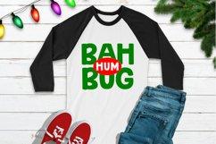 Bah hum bug Product Image 1