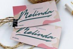Melinda | Script Font Product Image 1