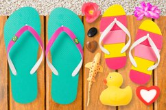 Isolated Summer Items Product Image 3