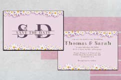 Sunflor-A New Crafter & Monogram Serif Font Product Image 4