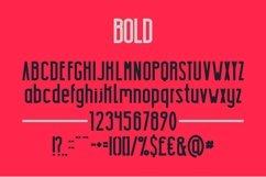 Highrise Typeface Product Image 4