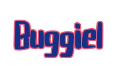 Buggiel - Bold and Fun Font Product Image 1
