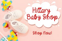 Funcy Kids! - Playful Display Font Product Image 2
