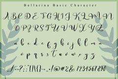 Bellarina - Wedding Font Product Image 6