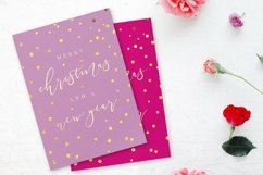 The Partylicious Festive Script Product Image 4