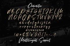 Vezthisory - Handwritten Font Product Image 6