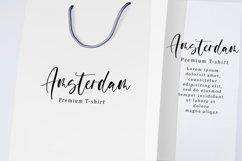 Pashmina - Handwritten Font Product Image 2