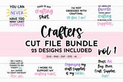 100 Designs - Mini Cut File SVG Bundle Volume 1 Colorful SVG Product Image 2