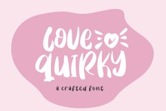 Love Quirky Product Image 1