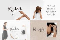 The Handwriting Font Bundle Vol. 3 Product Image 3