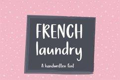 French Laundry Product Image 1