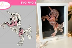 5 BEST SELLER 3D SVG Bundle Fairy, Bike, Dragon, Butterfly Product Image 2