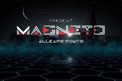 Magneto Product Image 1