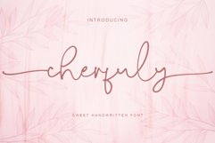 Cherfuly Product Image 1
