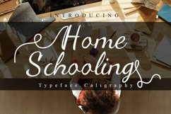 Home Schooling Product Image 1