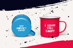 Lovely Valentine Product Image 2