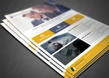 Multipurpose Business Flyer Product Image 3