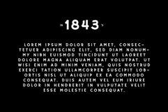 HOUSEEN 1843 Product Image 3