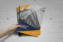 Company Profile Brochure v5 Product Image 18
