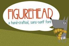 PN FIgurehead Product Image 1