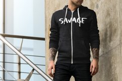 SAVAGE duo script font Product Image 8
