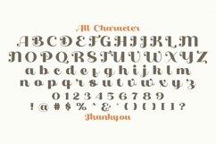 Web Font Clevo Product Image 5