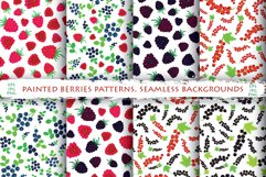 Berries Patterns Collection Product Image 1