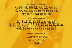 OLDSCHOOLGRAFFITI Font Product Image 5