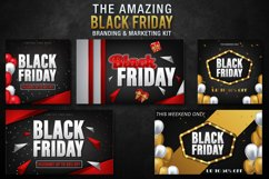 Black Friday Templates Vol 1 Product Image 2
