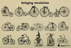 Vintage-209 Cycle Product Image 12