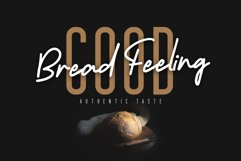 Morning Gold - Handwritten Font Product Image 3