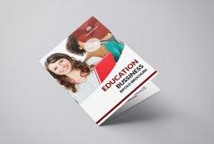 Education Bifold Product Image 2