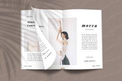 Mova Lookbook Magazine Product Image 3