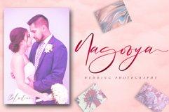 Belastine // Wedding Script Font Product Image 3