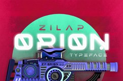 Zilap Orion Product Image 5