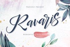Ravaris Product Image 1