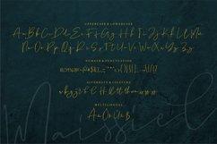 Maissiel | Signature Font Product Image 6