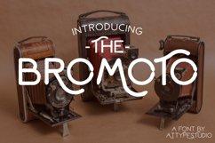 Bromoto Product Image 1
